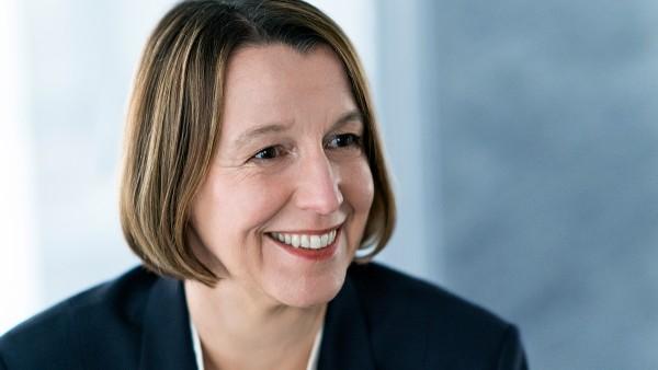 Corinna Schittenhelm, Dyrektor ds. Personalnych w Schaeffler AG