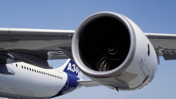 Schaeffler Aerospace: Napęd Trent 500