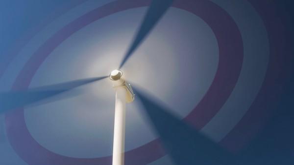 Rozwiązania branżowe firmy Schaeffler związane z wiatrem