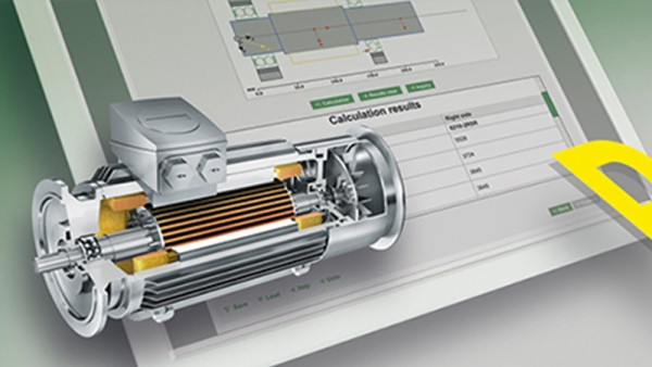 Bezpłatny moduł obliczeniowy online do obliczania silników elektrycznych i generatorów
