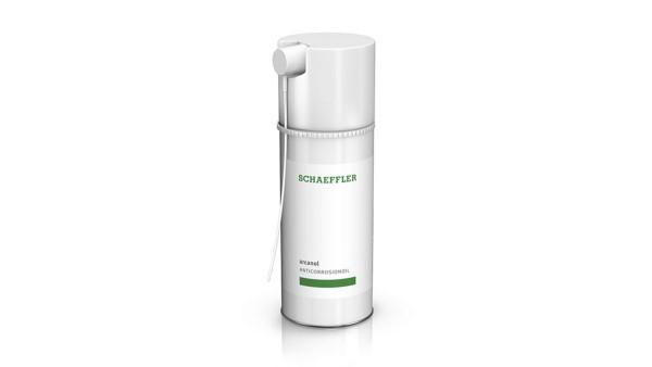 Produkty Schaeffler do utrzymania ruchu: Smary Olej antykorozyjny