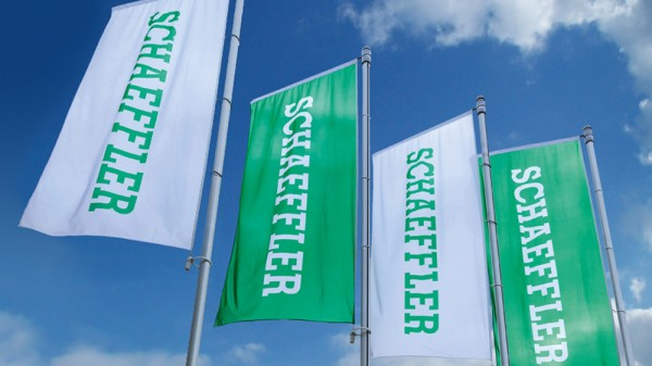 Schaeffler presents interim report for the first half of 2019