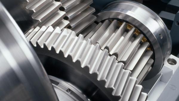 Branżowe rozwiązania firmy Schaeffler w zakresie przekładni przemysłowych