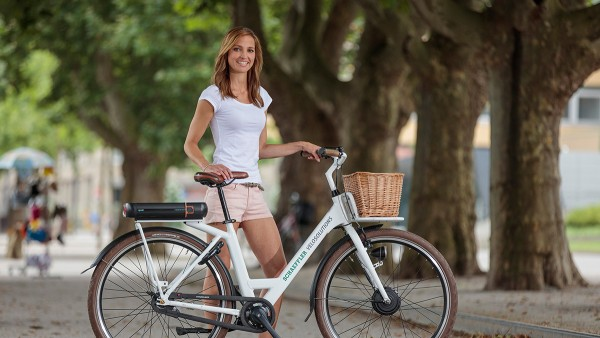 Schaeffler solutions for LEV, bicycles, and sport