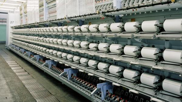 Branżowe rozwiązania firmy Schaeffler w zakresie maszyn tekstylnych