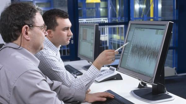 Zdalne monitorowanie maszyn i urządzeń