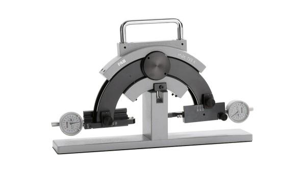 Produkty Schaeffler do utrzymania ruchu: Pomiary i sprawdzanie, urządzenia do pomiaru kąta stożka