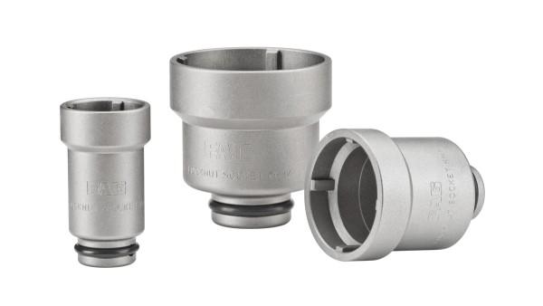Produkty Schaeffler do utrzymania ruchu: Narzędzia mechaniczne, klucze nasadowe
