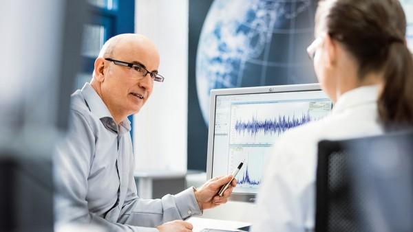 Monitorowanie stanu przez firmę Schaeffler: Monitorowanie regularne